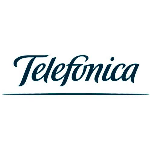 Logo Telefónica 1