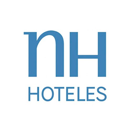 logo Nh hoteles 2