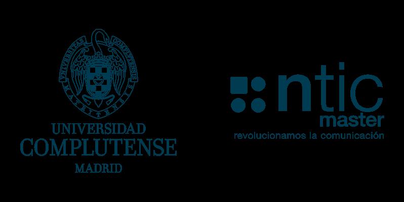 logotipos ucm ntic